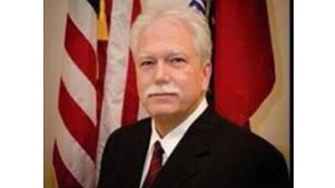 Arkansas officers shoot man hit deputy