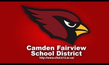 camden fairview COVID-19